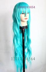 Final Fantasy XV Cindy Aurum Cosplay wigs