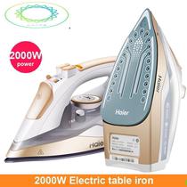Haier Электрический железо железо паровой висячий утюг утюга