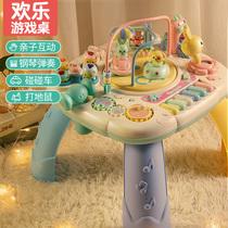宝宝早教益智玩具1一3岁半多功能儿童智力开发动脑小男孩24女孩