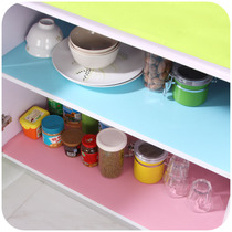 2013 can be cropped antibacterial moisture-proof anti-oil cabinet pad Color optional 150*45cm 250 g