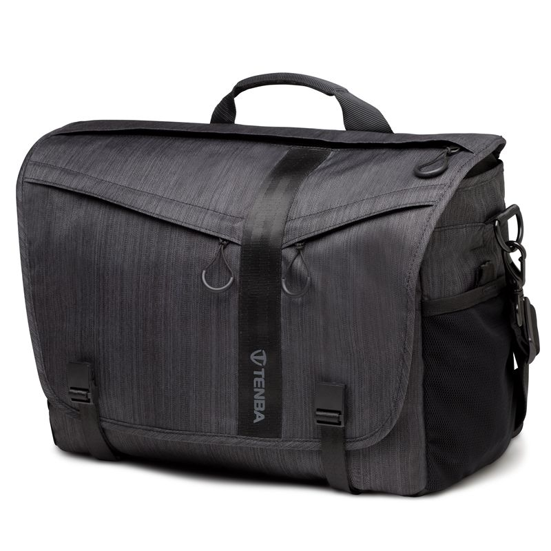 Buy tenba camera bags, TENBA Tianba Messenger Series DNA15 One Shoulder SLR Camera Bag Large Casual Camera Bag