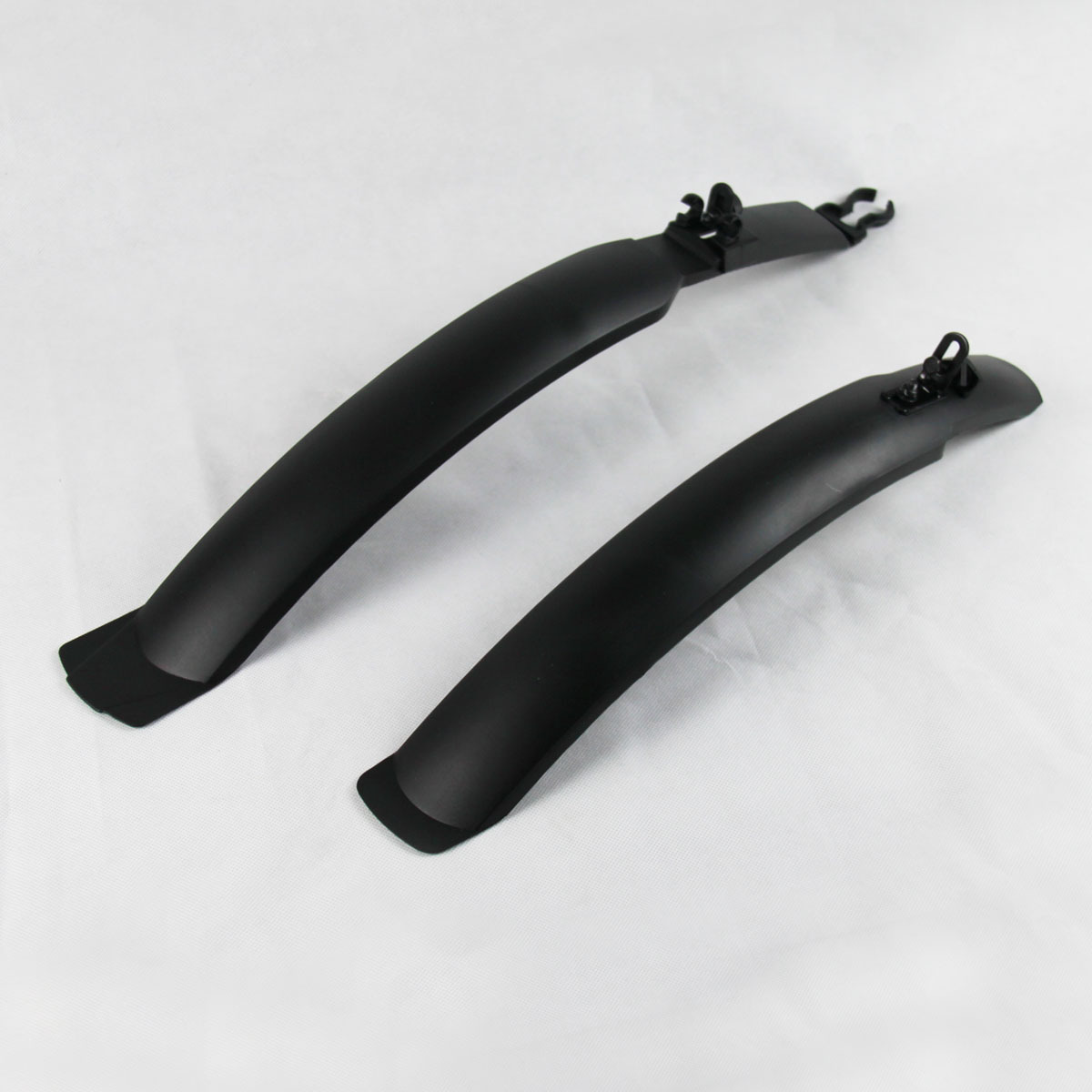 Acrono unbreakable bike fender long mud tile in addition to 26 inch mountain bike special riding equipment accessories