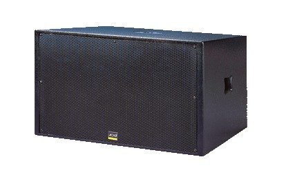 SW-215 Dual 15-inch Subwoofer Subwoofer KTV Karaoke Private Room Disco Bar