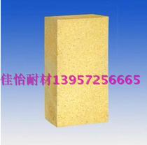 1550 degree first high aluminum brick refractory brick can be used to map custom-resistant high-temperature brick 230*114*65mm