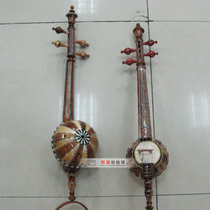 Xinjiang Uygur Handmade Native national musical instruments AI Czech conference gifts Home Crafts