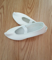 Womens Korean dance flat shoes