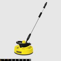Original imported German Kai Chi high-pressure cleaning machine accessories T300 round ground cleaning wall cleaning and washing