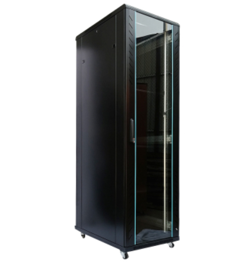 Free Delivery of 42U G26942 True Totem Server Cabinet in Shanghai