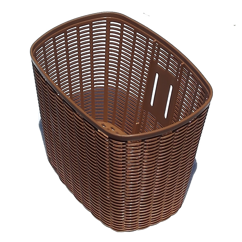 Shanghai Phoenix Car Parts Co., Ltd. Bicycle Parts Retro-vintage Car Basket with Korean Style Car Basket