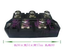 MSDM200-16 alternative MDS150P-16 250A Bridge stack MSC three-phase bridge rectifier Bridge MDS250P-16