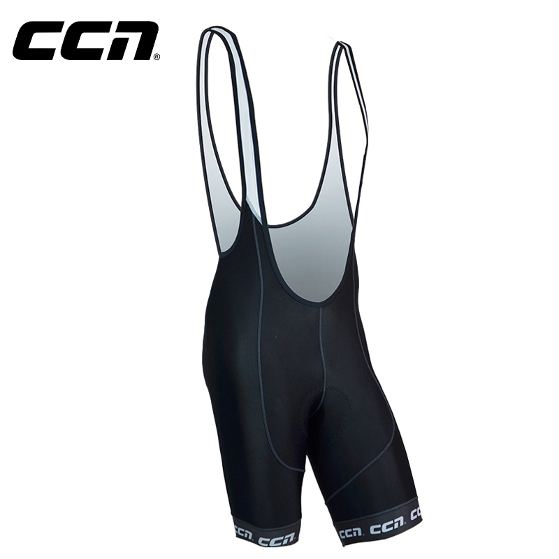 Genuine CCN summer breathable strap cycling pants men and women mountain road bicycle riding shorts bicycle pants