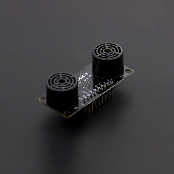 DFrobot Arduino open source URM37 V4.0 with temperature compensation ultrasonic ranging module