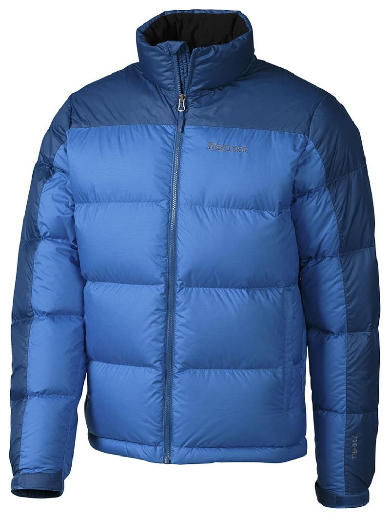Us direct mail: marmot / malwushan 73590 men's outdoor sports new warm down jacket package