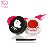 KKXX air cushion Lip Gloss Lipstick lasting moisturizing non - non - gloss moisturizing lipstick