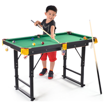 Children Pool Tables King Size Pool Table Home Adult American Standard  Black 8 Ball Table Tennis