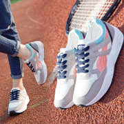 Sport shoes, Korean ulzzang fall 2017 new shoes shoes leisure shoes all-match Harajuku