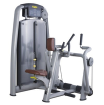 Sitting Boating trainer Commercial boating workout home Integrated Power machine Gym dedicated strength equipment