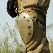 Western Line equipped Thunder counters genuine soft knee game protective gear riding protective gear