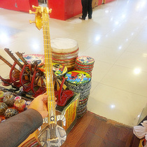 Xinjiang mother Kamu troupe dedicated musical instruments 75CM standard hotwap hand-crafted first-class products