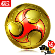 Crown football wear resistant 5 No. 3 soccer adult primary school children's soccer training competition No. 4 children's soccer four