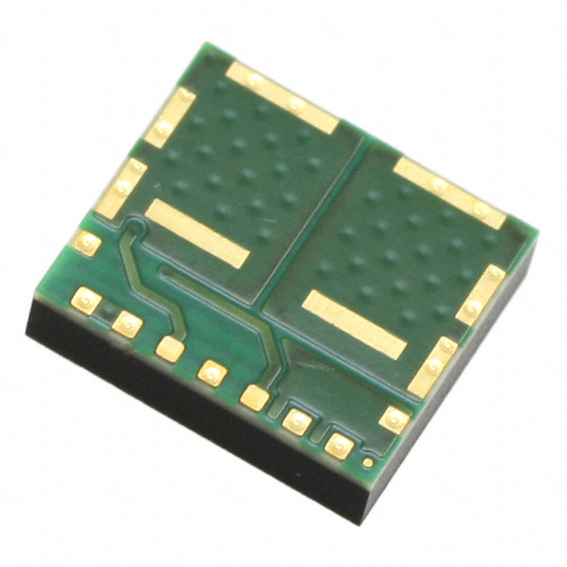 PI2161-01-LGIZ [60V 12A FULL-FUNCTION LOAD 17LGA]
