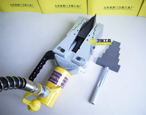 Hydraulic Expander Flange Separator Demolition and Expansion manual tool manual Life Saving expansion Clamp FSH-14