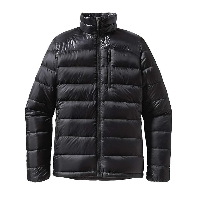 [The goods stop production and no stock]American direct mail Patagonia Patagonia 10252821 female waterproof fluffy 800 outdoor down jacket