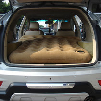 BYD S6s7 car air cushion bed car Inflatable mattress in the Tang and Song Dynasty car rear trip bed