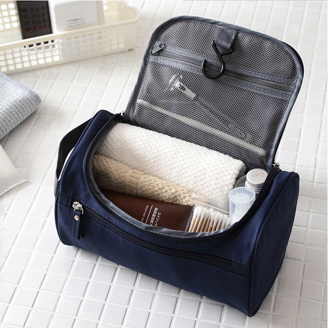 Mens wash bag business travel waterproof portable multi-functional boys large-capacity travel bag
