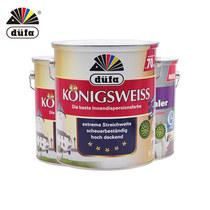German Dufang Earl wall paint 5L latex paint dufa water-based paint environmental protection paint