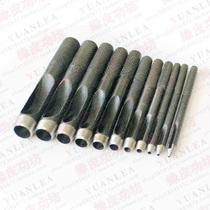 German black steel punch 1MM-10MM