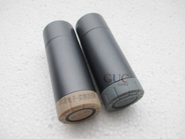 BBS U-4100 4500 k100 K200 K300 wireless microphone battery cover lower rear cover of tail pipe