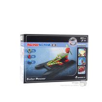 Huiyuan New Fischertechnik 533875 Solar clothing Toys