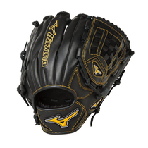 (baseball courier) Mizuno Mizuno MVP Prime Series Cowhide Baseball gloves inside the field general