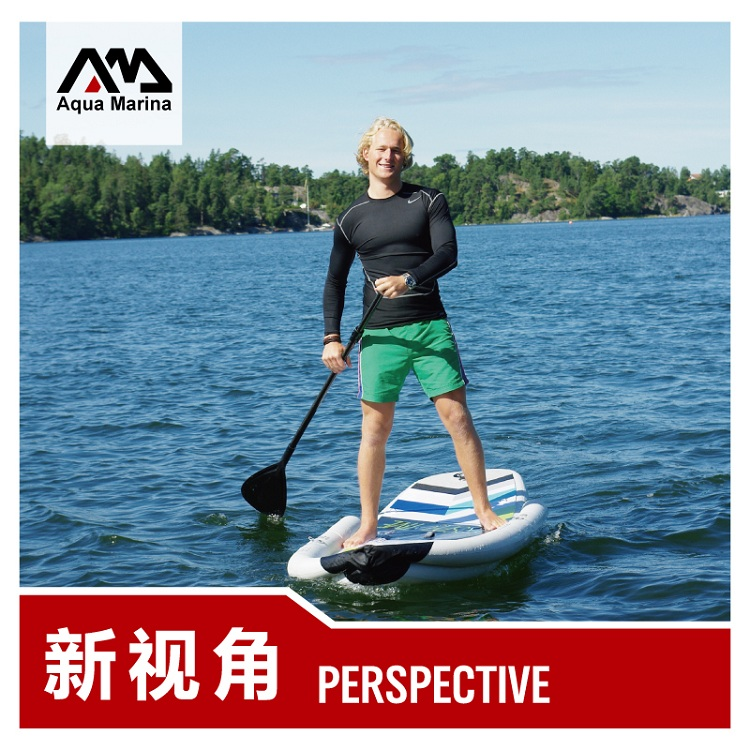 AquaMarina/Looking New perspective South Korea imported high-grade paddle board surf skate sup