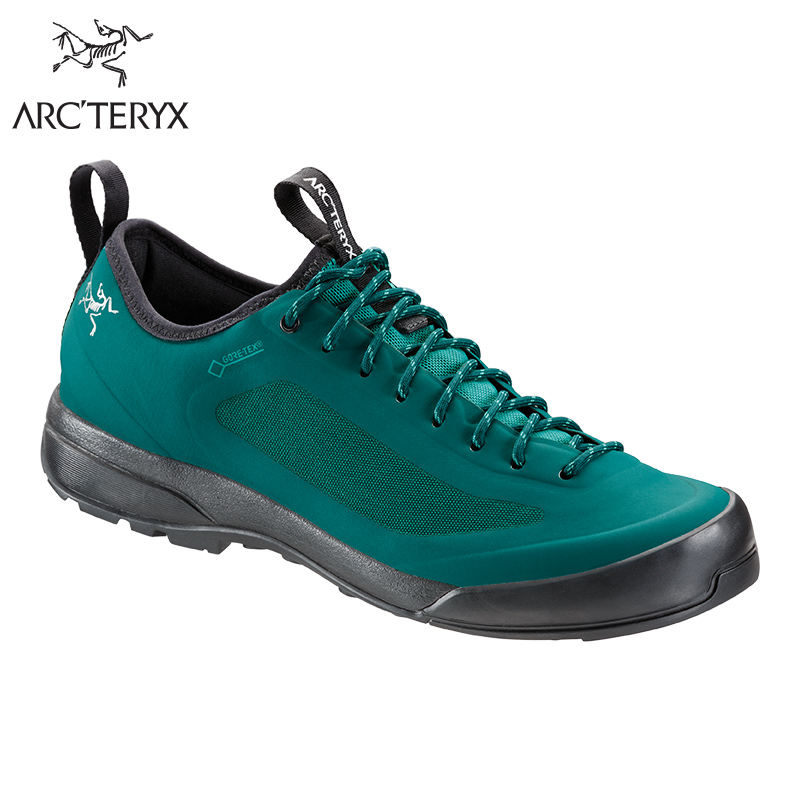 [Spring/Summer New Products] Arcteryx Archaeopteryx Women's Waterproof Hiking Footwear Acrux SL GTX