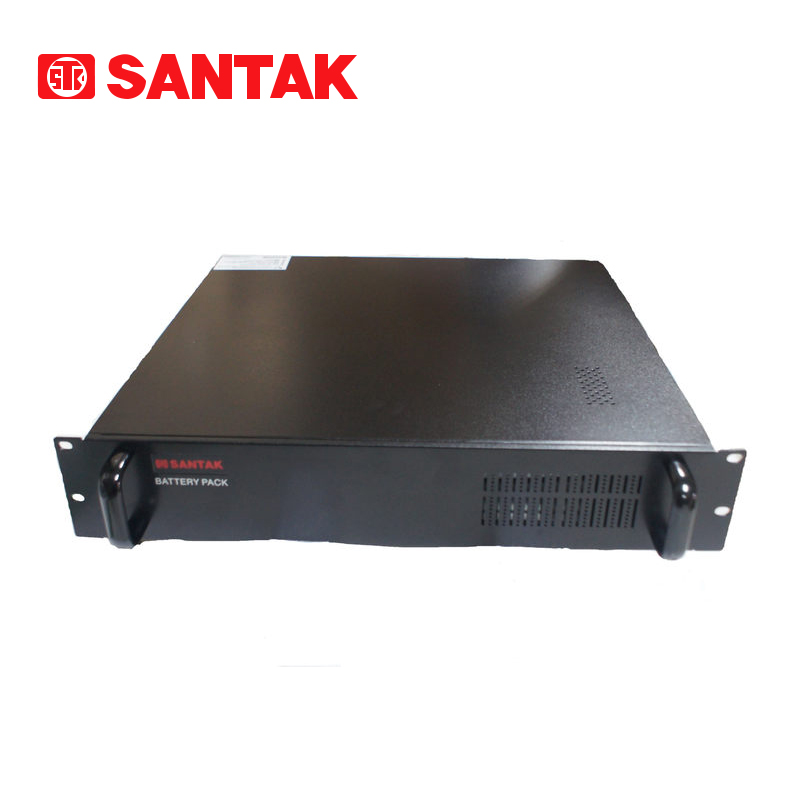Santa rack-type UPS battery pack B9081 with host use long delay