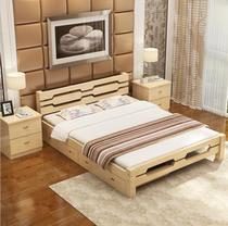 1.8米1.5米1.2米单人床