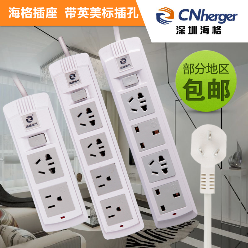 Are power strip regulations