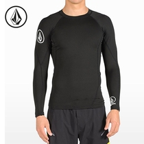 VOLCOM United States HOTAINER water skiing surfing snorkeling clothing water sports plus cashmere cold clothes sun clothing