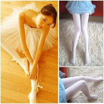 Dance socks cotton socks white stockings men and women velvet pantyhose Ballet Adult doctor nurse Bottom Socks