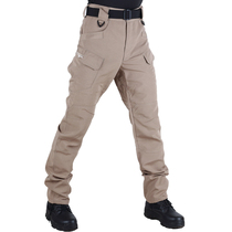 21f1af2f0013 Spring and autumn Archon IX7 tactical trousers male outdoor overalls Army  fans Special Forces Training Pants