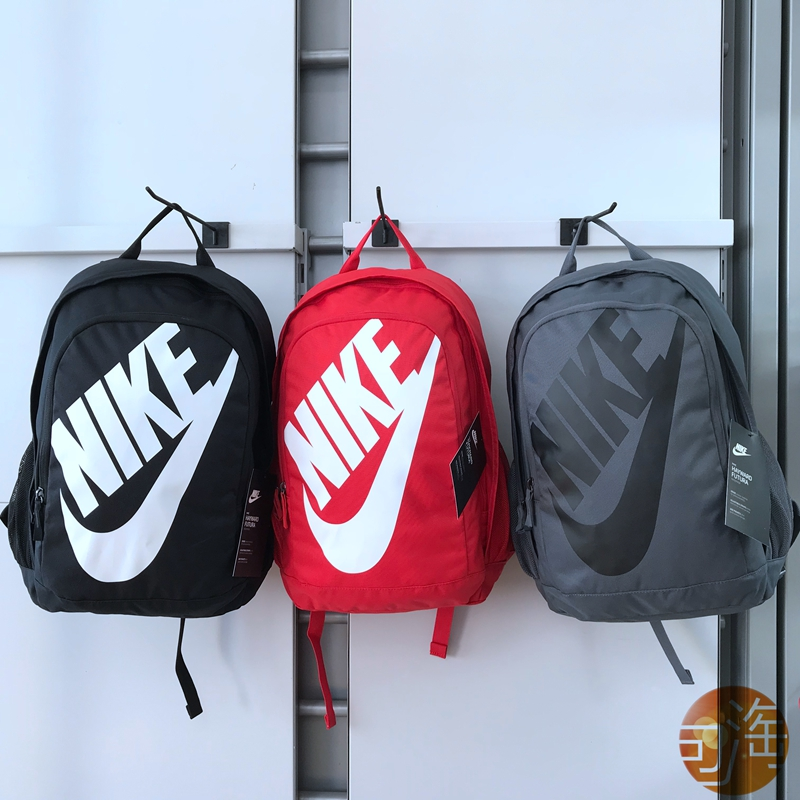 517571da1c Nike backpack sports bag bag leisure travel backpack computer bag BA5217-010 -654