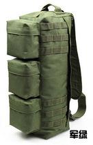 Multi-color outdoor Transformers assault package runaway package airborne bag casual tactical Messenger mens shoulder bag