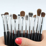 A bag mail eyeliner brush Eyeshadow brush Smudge Brush Biying brush brush brush Concealer Brush Brush
