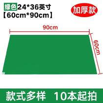 Workshop door sticky dust pad microcomputer room dust-free room floor vacuum pad dust pad household practical institutions school