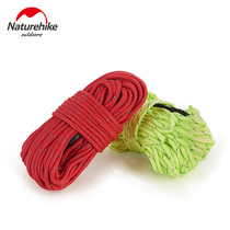 NH Move reflective tent rope windproof rope Sky Pull Rope set 4 m *4 root (16) m