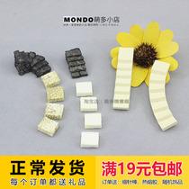 Micro paysage ornements petit modèle miniature paysage simulation Pierre petites étapes escaliers plein 19 yuans magasin