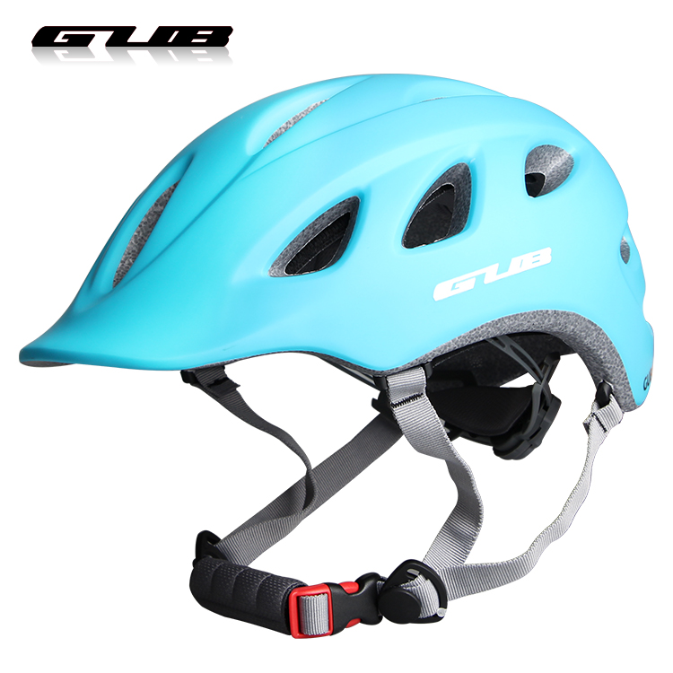 GUB City Mountain Bike Riding Helmeted Bicycle Hat Male Balanced Bike Ultra Light Safety Cap Bicycle Equipped with Female