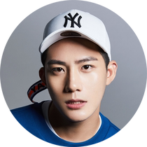 a151796a90e Into the treasure of the Korean generation MLB baseball cap hat summer men  and women white